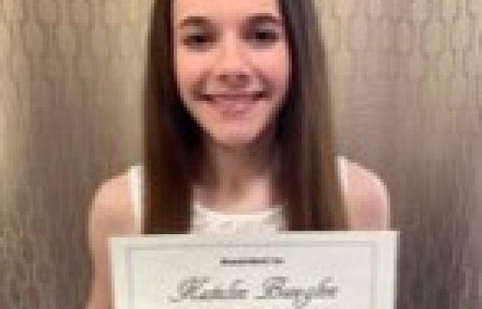 Katie Baughn